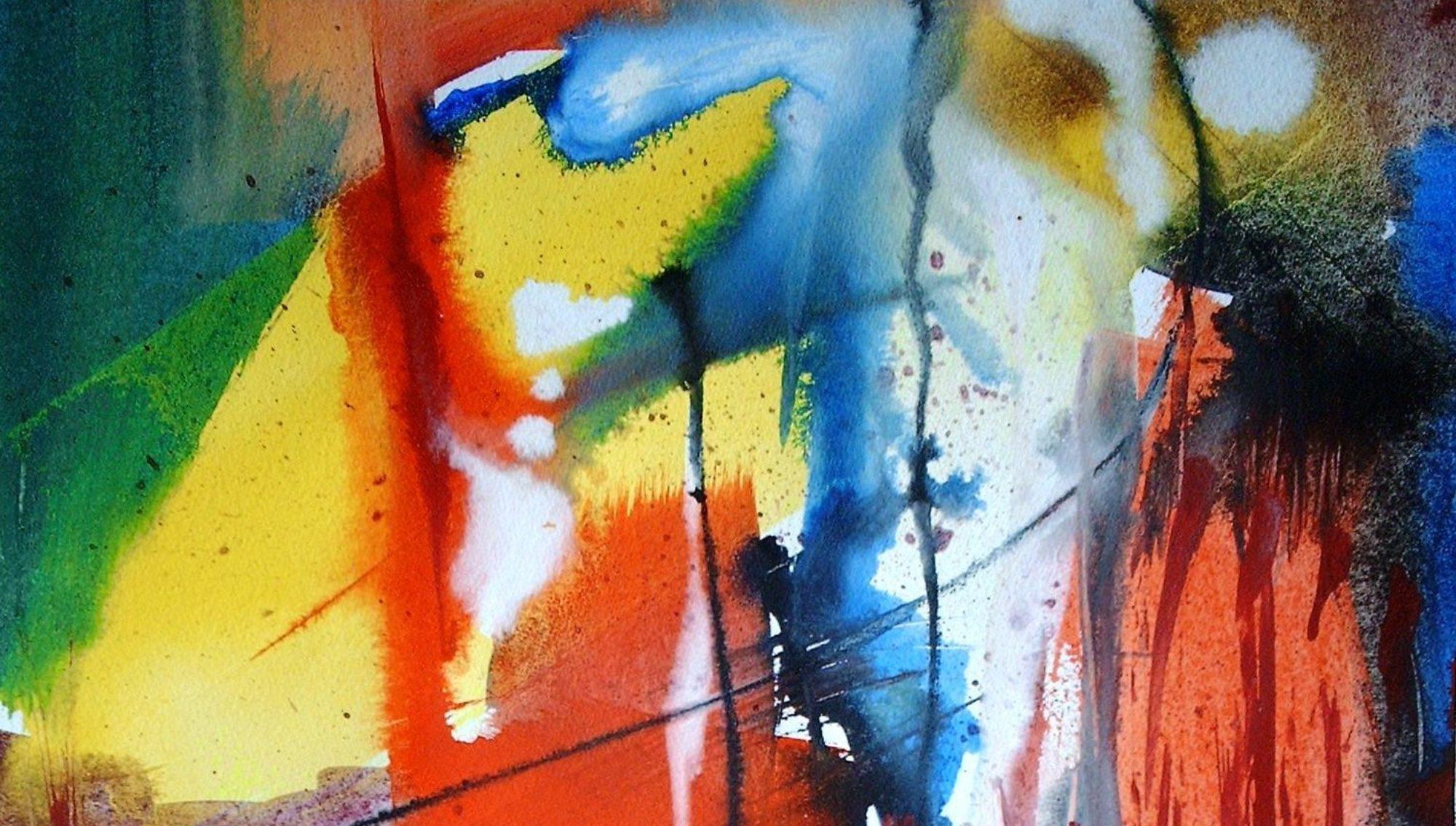 Freies Atelier · Sina Weber